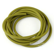 Length 2M Rubber Latex Tube 2x5mm Diameter For Rocket Catapult Outdoor Hunting