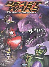 Beast Wars - Transformers (Vol. 2) DVD