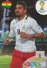 N°174 KEVIN-PRINCE BOATENG # GHANA PANINI CARD ADRENALYN WORLD CUP BRAZIL 2014
