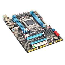 Intel X79 ATX LGA2011 for Intel Core i7/ Xeon, DDR3, PCI-e 3, Crossfire/SLI, NEW