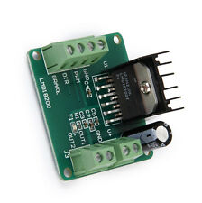PWM Adjustable Speed LMD18200T DC Motor Driver Controller Module Board k85