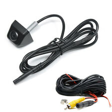 Backup Camera Waterproof Reverse Parking CCD LED Car  Rear View Color USA