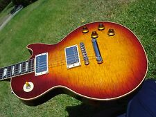 1989 Gibson Les Paul Pre-Historic Reissue CMT Limited Edition for Sam Ash #67