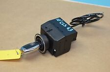 06-11 W219 W211 MB CLS500 CLS550 CLS63 IGNITION CONTROL SWITCH W/ KEY 2115453708