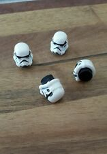 LEGO StarWars StormTrooper Dust Valve Caps. Fits all Alfa Romeo alloy wheels