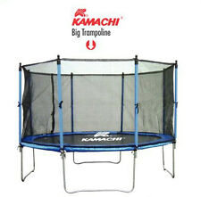 SAFETY NET FOR TRAMPOLINE SIZE 10 FEET (TRAMPOLINE NOT INCLUDED )