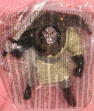McDonald's Mulan #4 Shan-Yu Doll Disney Hun Villain Action Figure Toy 1998 New