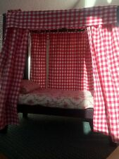 American Girl Felicity Doll Bed