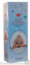Hem Bulk Baby Powders Incense Stick,60 sticks Free shipping