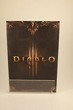 Diablo 3 Art book Promotional Item
