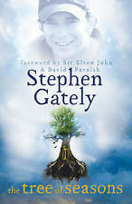 The Tree of Seasons by Stephen Gately, Book, New (Paperback)