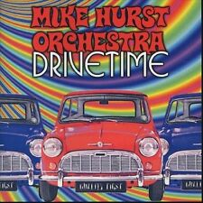 MIKE HURST ORCHESTRA Drivetime CD has played w/ Springfields Andrew Loog Oldham