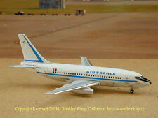 "Air France B-737-200 (N4522W) ""Antilles"", 1:400 SMA"