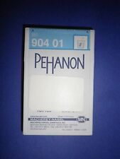 Pehanon pH 6,0 -8,1 Teststreifen Packung à 200 Streifen 11 x 100 mm MA 90417