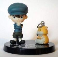 Bandai Prop Plus Petit PPP Professor Layton Mascot Figurine Luke Triton B