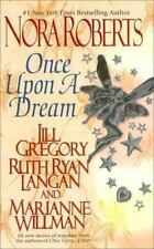 Once upon a Dream, Nora Roberts, Jill Gregory, Ruth Ryan Langan, 051512947X, Boo