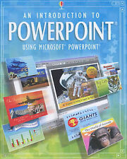 An Introduction to Powerpoint (Usborne computer guides