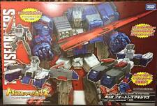 Transformers Takara genarations titien wars legends LG-31 forteresse maximus DGSIM