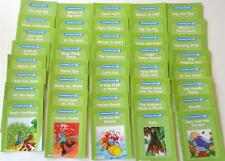 HARCOURT STORYTOWN PRIMARY 1-3 INTERVENTION DECODABLES READERS COLLECTION NEW