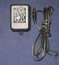 Chargeur Adaptateur SCP35-09350 9V 0.35A 5.5mm/2.1mm