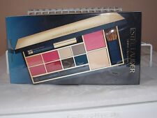 Estee Lauder Travel Exclusive Expert Color Palette Eyes Lips Cheeks New Sealed