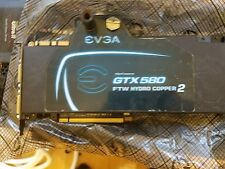 GTX 580 Hydro Copper 3GB
