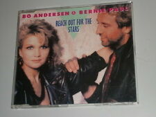 BO ANDERSEN & BERNIE PAUL REACH OUT FOR THE STARS M- CD 1988 MIT LOST IN WONDER