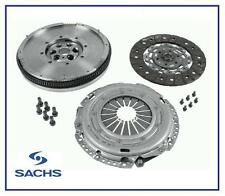 New *Genuine* SACHS Skoda Fabia (6Y2) 1.9 TDI RS Dual Mass Flywheel & Clutch Kit