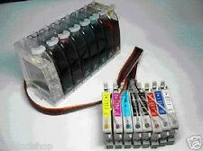 CISS Bulk Ink T0541 Supply System For Epson R800 R1800