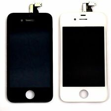 LCD Touch Screen Digitizer Assembly Replacement for iPhone 4/5/5S/5C/6/plus lot