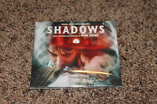 Shadows Original Soundtrack OST Ryan Shore RARE OOP LIMITED of 500 REDUCED PRICE