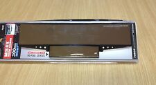 """12"""" (300 mm) MOLEX UNIVERSAL PANORAMIC MIRROR 2 IN 1 REAR VIEW CRYSTAL JH MIRROR"""