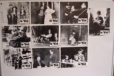 Chaplin – Le Kid 1921 10 photos