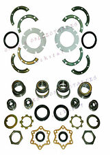 SUZUKI FRONT AXLE WHEEL BEARING KIT SWIVEL HUB KNUCKLE SIERRA SAMURAI SJ413 410