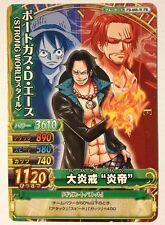 Carte One Piece OnePy Berry Match W Promo PB-008-W PR