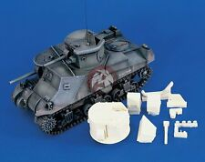 Verlinden 1/35 British M3 Grant Tank CDL Conversion (Tamiya M3 Lee 35039) 728