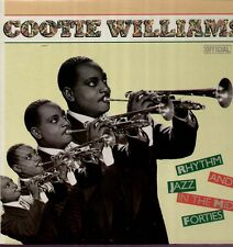 Williams Cootie, Rhythm and Jazz, 1944-46, Official LP