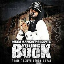 Young Buck: From Cashville to Duval Import Audio CD
