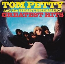 1 CENT CD Greatest Hits - Tom Petty & The Heartbreakers