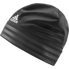 Adidas Running Climalite Beanie Hat AA2128 Black Ladies / Youths