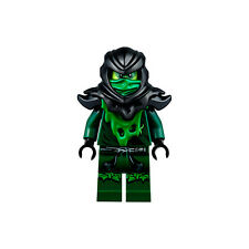 Lego Ninjago Evil Lloyd Green Ninja Minifigure from set 70732 new