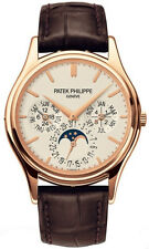 Patek Philippe 5140R-011 Grand Complication Perpetual Calendar Ultra Thin R/G