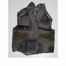 Duane: USMC MOUT - Camo Vest - 1:6 Scale Dragon Action Figures