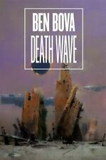Death Wave (Star Quest Trilogy)-ExLibrary