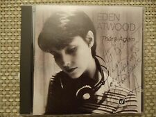 EDEN ATWOOD: There Again Concord Jazz CD LIKE NEW 1995 Rare    FAST SHIP