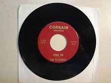 "PLAYBOYS: Come On- Cry, Cry-U.S. 7"" Corsair Records 403,Garage Rocker Beat"