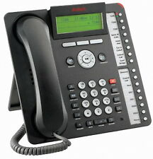 1616 Avaya Ip Office Phone-teléfono-Inc Iva y Garantía-Free UK Post