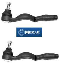 BMW E36 Z3 top qualité 2 ans de garantie Meyle cravate track rod end x2 360419811 / 2