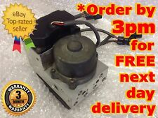 Mitsubishi Galant VR6 ABS Pump ECU Unit MR407436 AC.0450-0164.6 AC045001646
