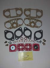 Solex 40 PII 6 carburettor service kit Fiat 124 Sport Coupe 1608